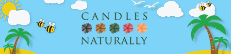 Candles Naturally
