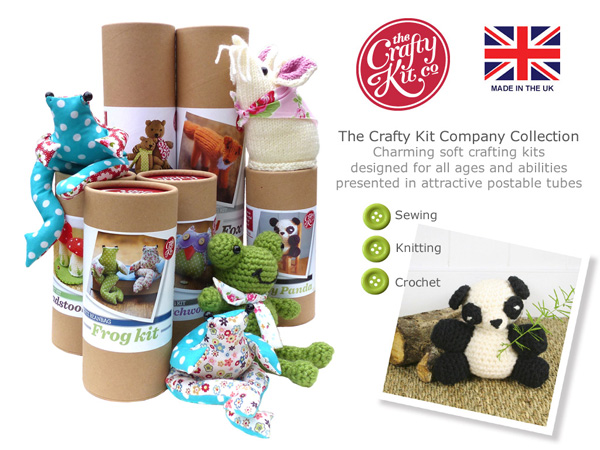 Crafty Kits