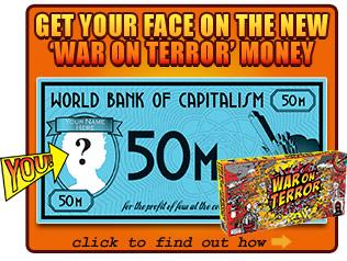 Terrorbullgames