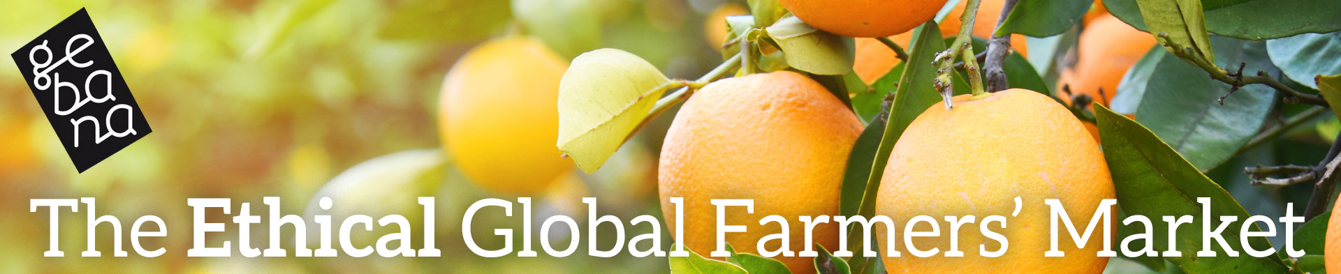 The ethical Global Farmers Market