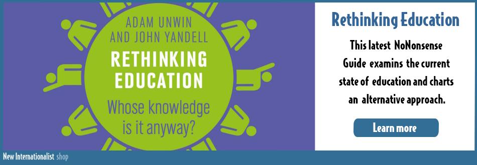 Rethinking Education