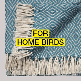For Home Birds