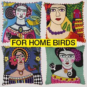 For Home Birds