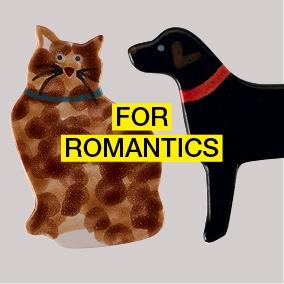 For Romantics
