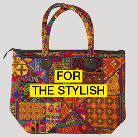 For The Stylish