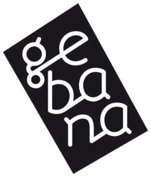 gebana logo