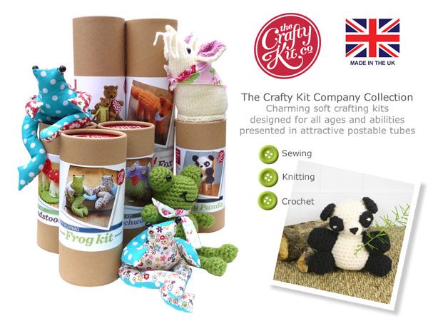 The Crafty Kit Company