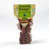 Fairtrade Vegan Fudge  - Chocolate