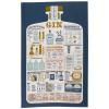 G&T Tea Towel