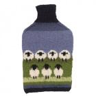 Sleepy Sheep Hot Water Bottle Cover
