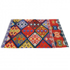 Recycled Picnic Rug