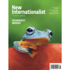 New Internationalist Magazine - GIFT SUBSCRIPTION