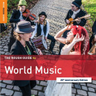 Download: The Rough Guide To World Music