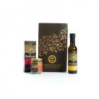 Zaytoun Palestinian Gift Box