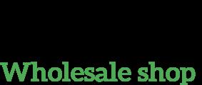 New Internationalist,  UK Wholesale Store