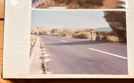 Greek border